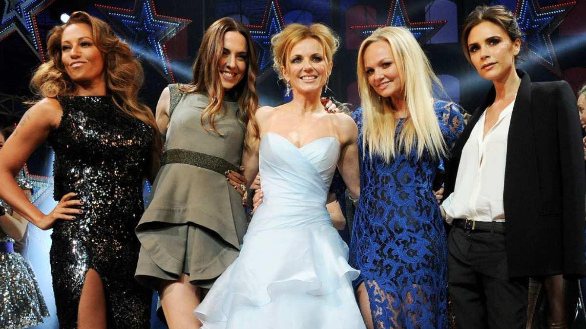 Spice Girls 2