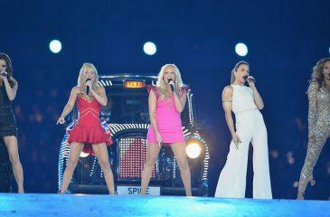 Spice Girls 3