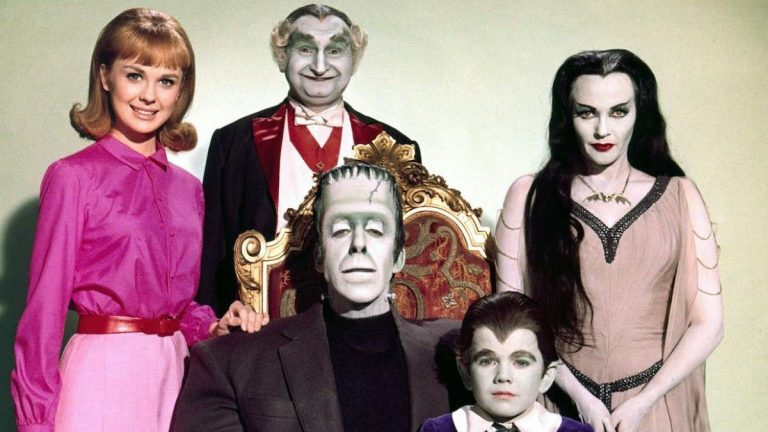 The Munsters 2