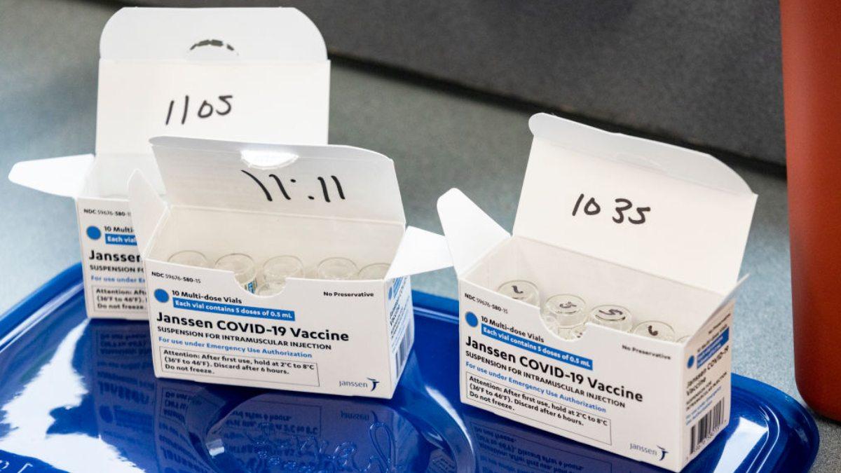 Vacuna Janssen 2