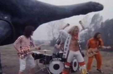 Van Halen So This Is Love