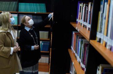 Biblioteca Prodemu