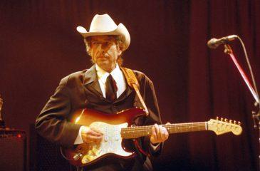 Bob Dylan Streaming