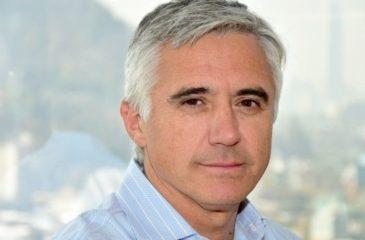 Carlos Soublette Camara De Comercio Stgo
