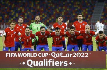Chile Bolivia