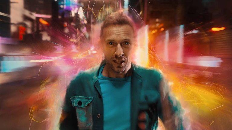 Coldplay Nuevo Video(1)