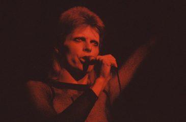 David Bowie Londres