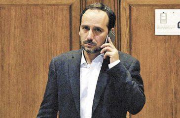 Diputado Daniel Nuñez(1)