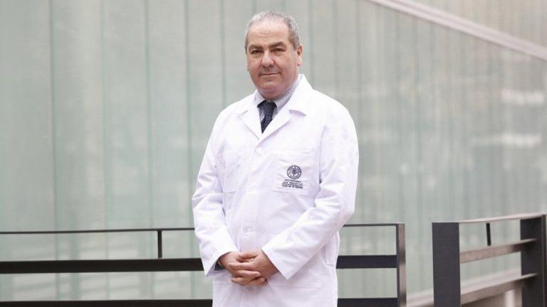 Dr Luis castillo
