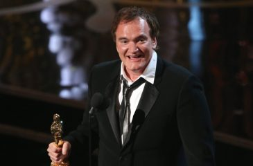 Retiro Quentin Tarantino