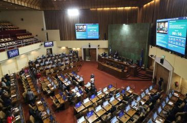 Cámara De Diputados Ley De Garantías Sobre La Niñez