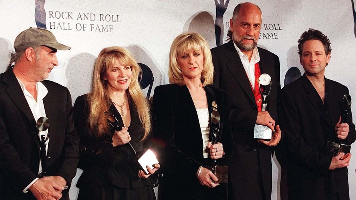 Christine McVie Fleetwood Mac