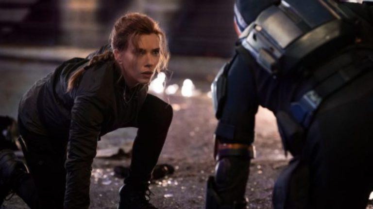 Disney Marvel Black Widow