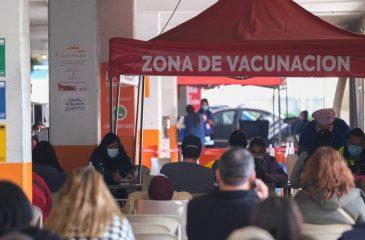 Dr. Ignacio De La Torre Vacunación Colmed