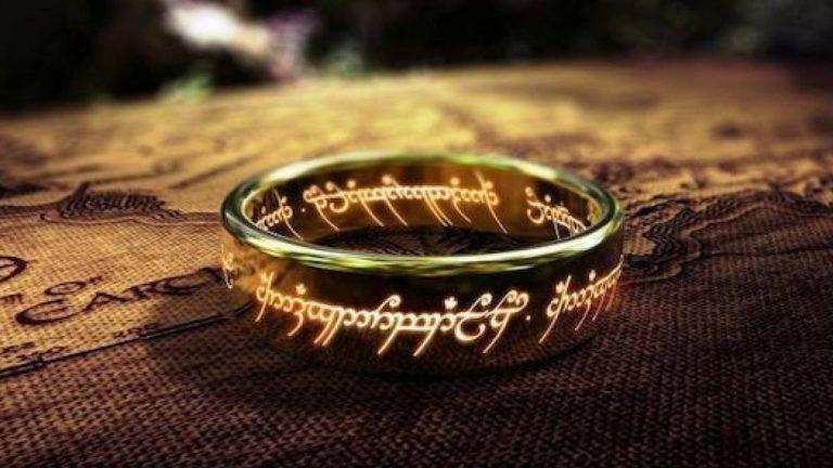 El Señor De Los Anillos Lord Of The Rings