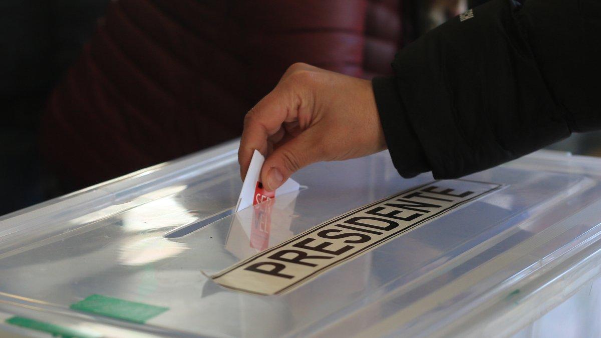 Elecciones Primarias Presidenciales 2021