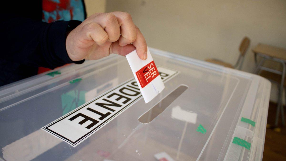 Elecciones Primarias Presidenciales 2