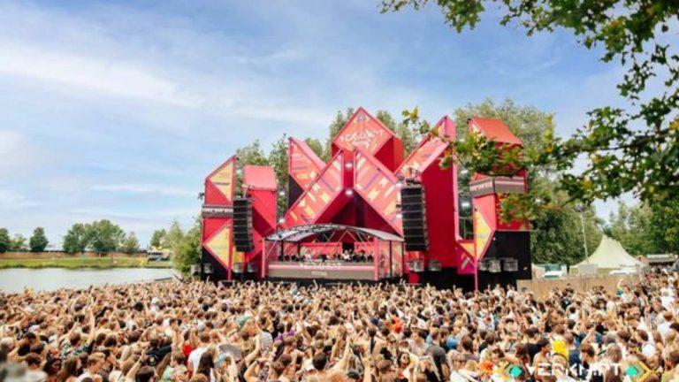 Festival Verknipt Países Bajos