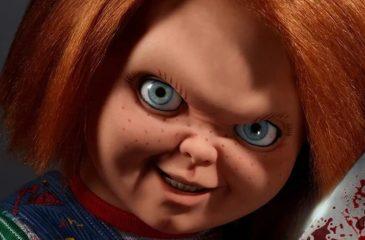 Serie De Chucky