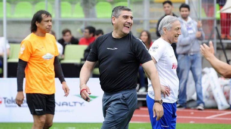 Carlos Chandía