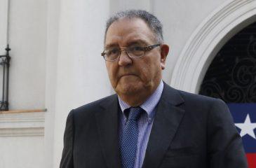 senador francisco Huenchumilla