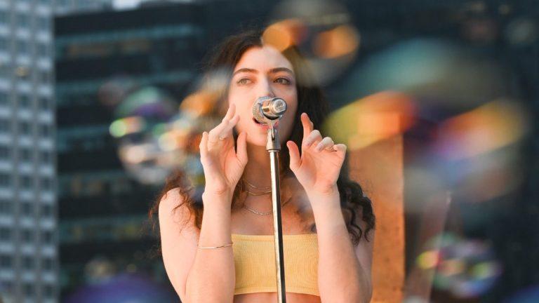 Lorde Nueva Canción