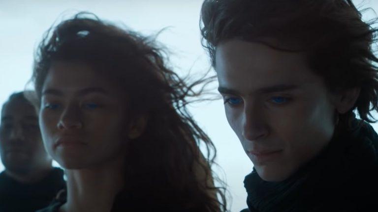 Nuevo Trailer Dune