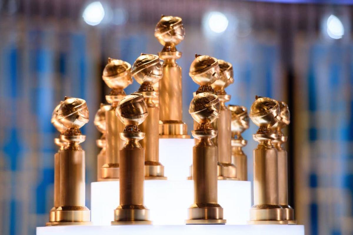 Globos De Oro Golden Globes