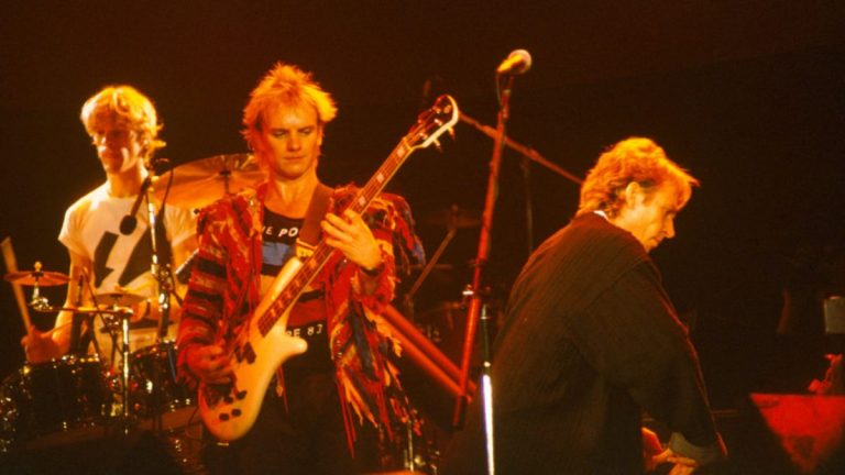 The Police 2