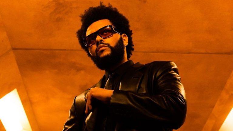 The Weeknd Los Siete Elegidos