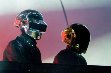 Daft Punk Proyecto Solista