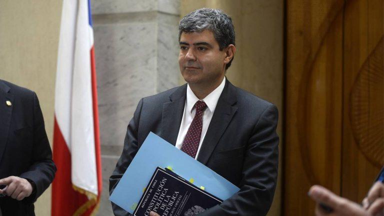 Mauricio Daza Sqm
