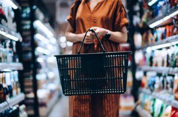 Supermercado Lysto
