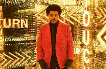 The Weeknd Nuevo álbum