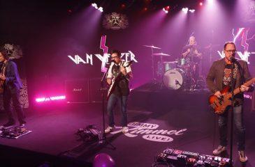 Weezer Metallica