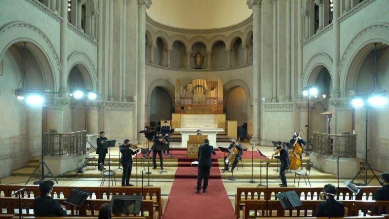 Bach Santiago