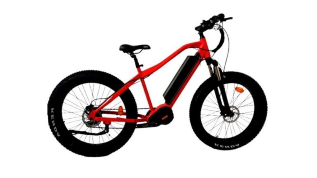 Bicicleta Eléctrica GOOD BIKE
