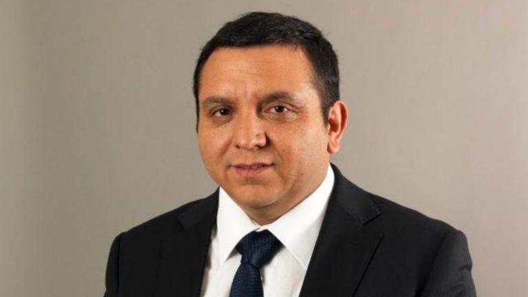 José Luis Ruiz, Economista