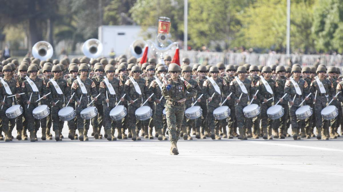 Parada Militar 2