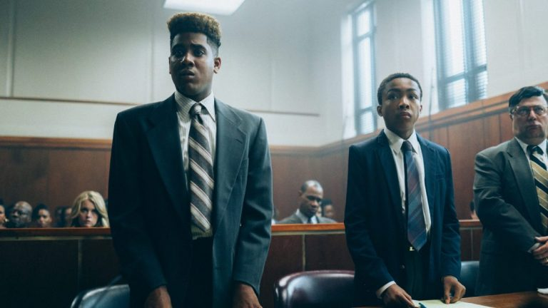 When They See Us Imdb