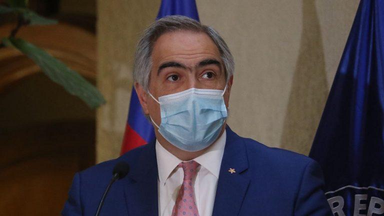 Francisco Chahuán Rn