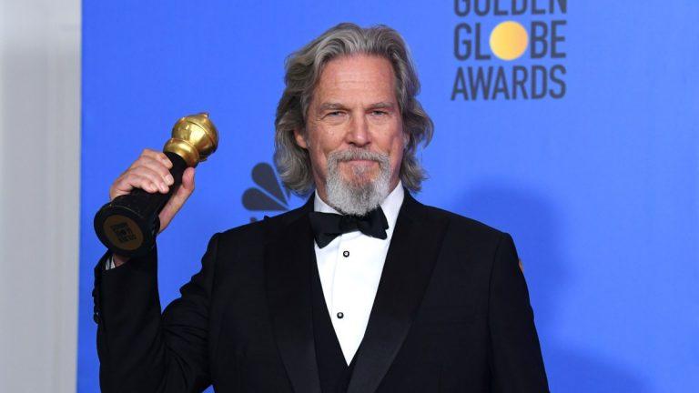 Jeff Bridges Cancer