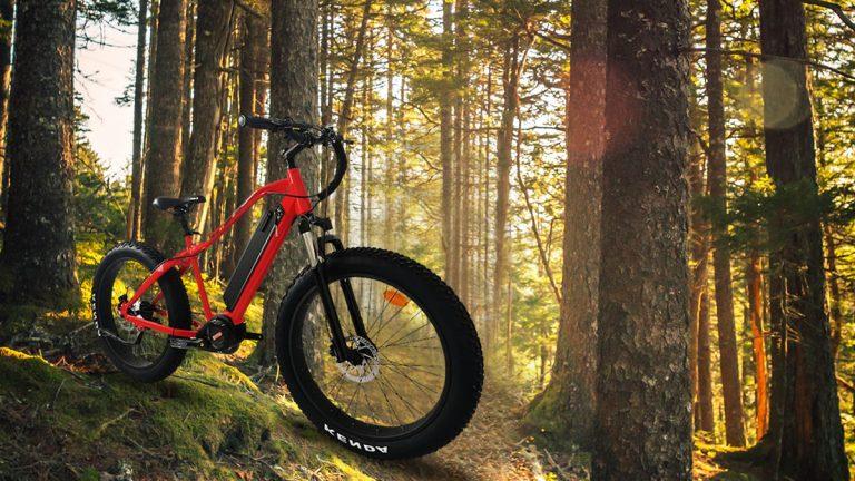 Good Bike Concurso Bicicleta eléctrica