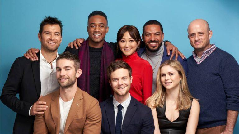 Tercera Temporada The Boys