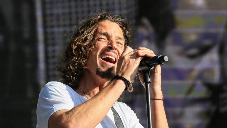 Videos Chris Cornell
