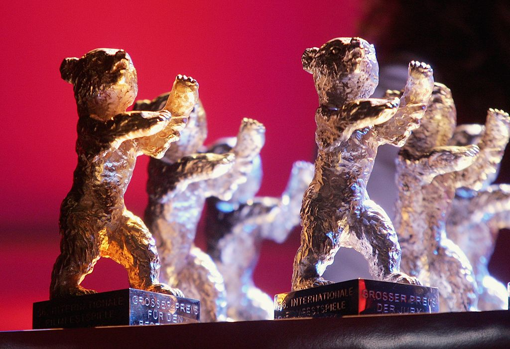 Berlinale: Golden Bear Awards