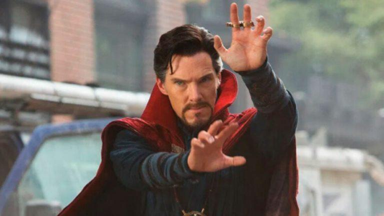 Doctor Strange Marvel Disney