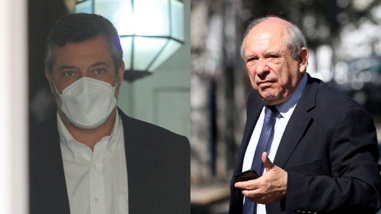 Juan Carlos Latorre Ex Presidente Rn