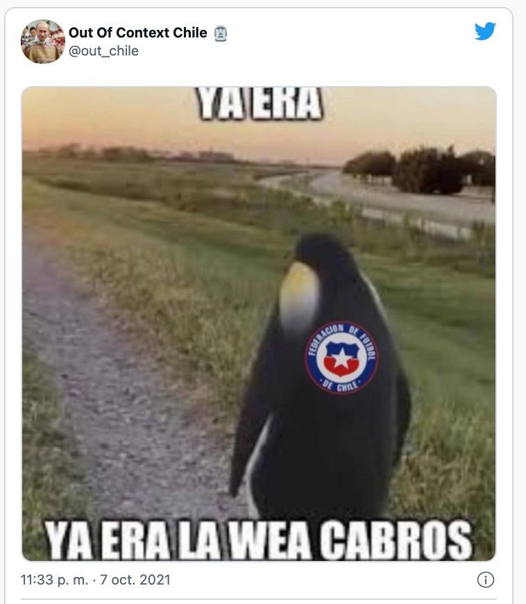 Memes Chile Perú