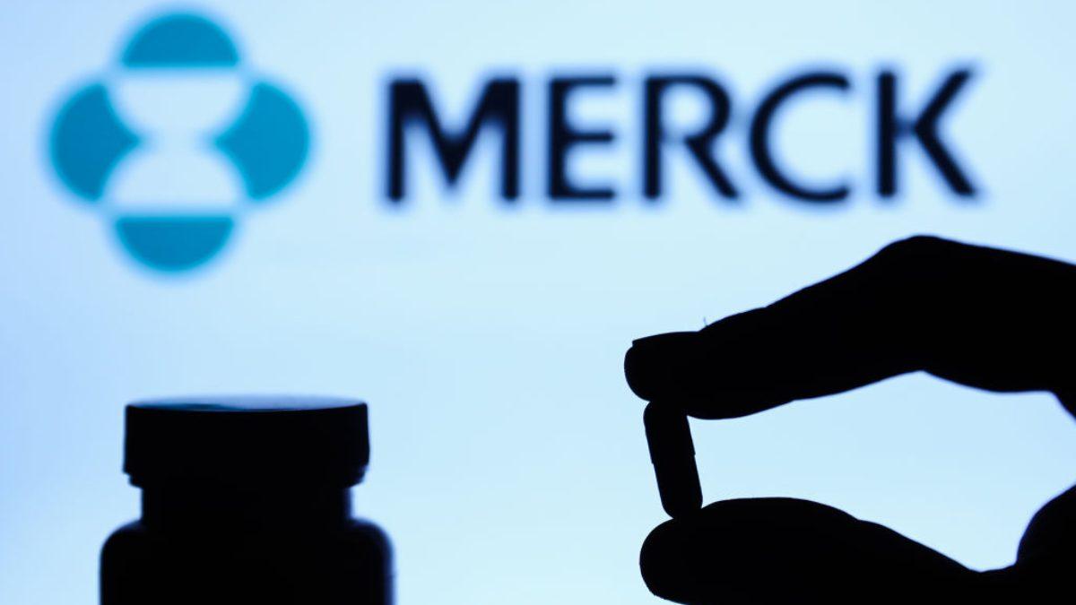 Merck Covid 19